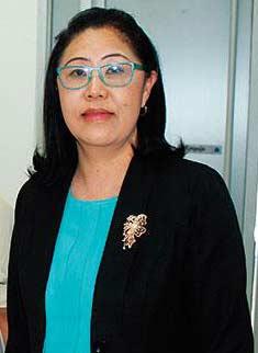 Fallece directora ejecutiva de la ACIS