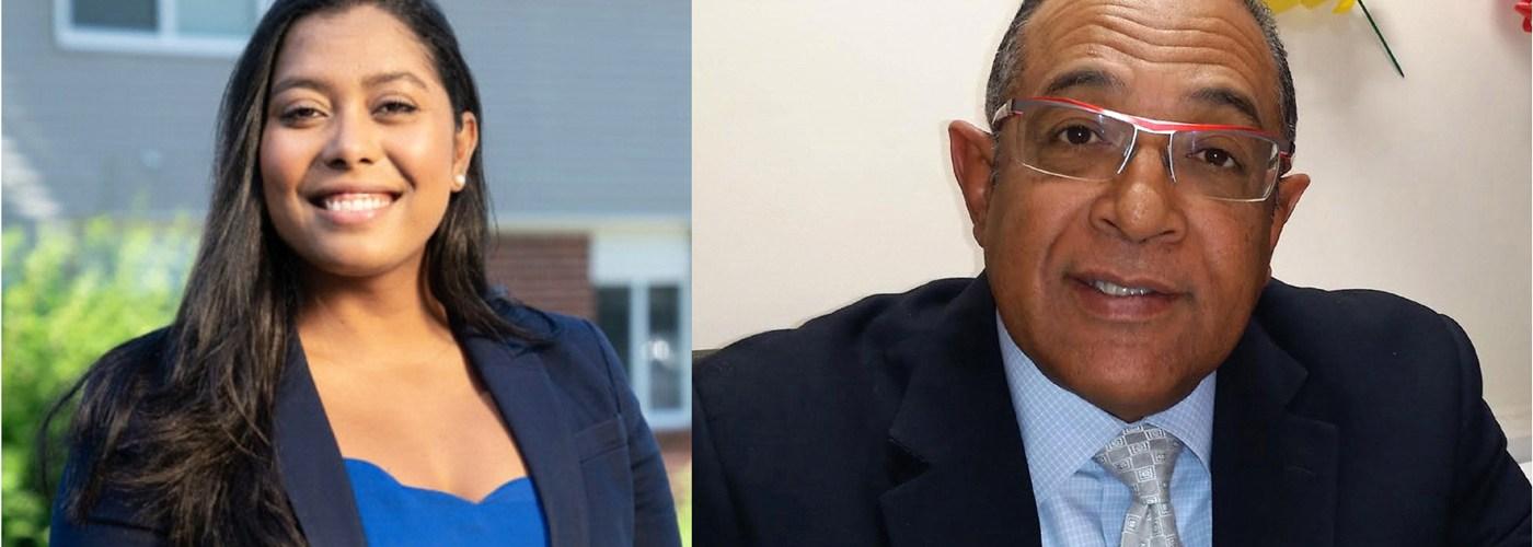 Piden votar por dominicana en Massachusetts
