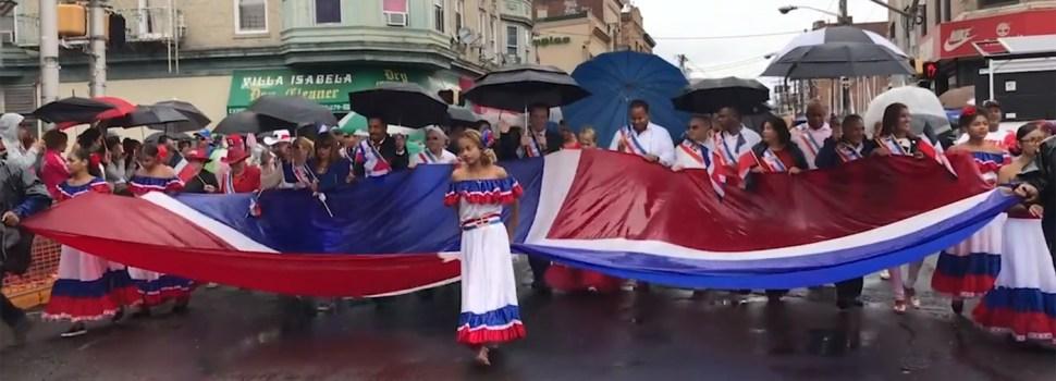 Prohíben cierre desfile Festival Dominicano Paterson