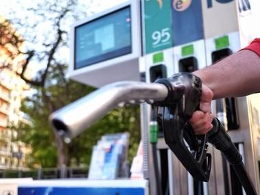 De nuevo congelan precios combustibles