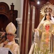 Obispo deplora males que afectan país