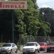 Empresa Pirelli también abandona Venezuela