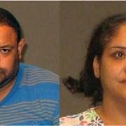 Arrestan dos que acusan asesinar hombre