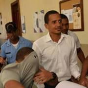 Condenan acusados falsificaron documentos