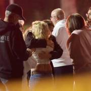 Al menos 12 muertos tiroteo en Los Ángeles