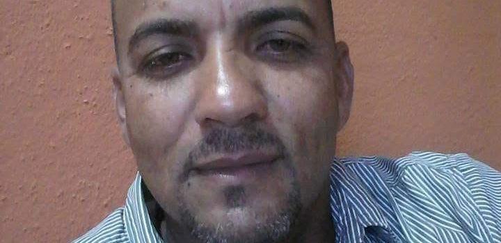Hallan asesinado taxista desaparecido