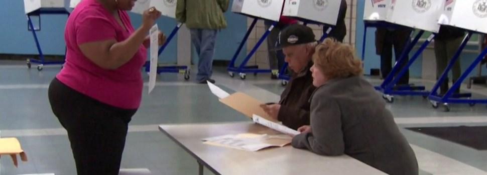 Dominicanos listos para ejercer derecho voto