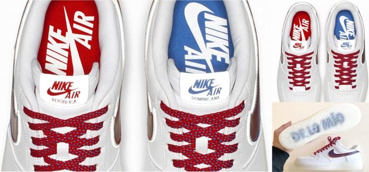 Nike honrará con línea de tenis a RD
