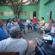 Profesores paran labores escuelas Navarrete