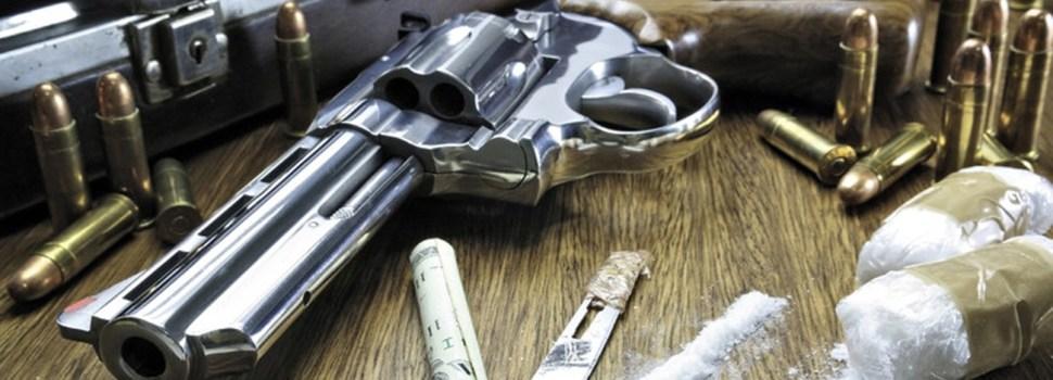 Condenan dominicano acusan narcotráfico