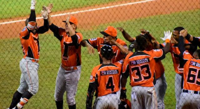Regresa la acción semifinal béisbol