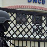 Cambios en dotaciones pertenecientes a DNCD