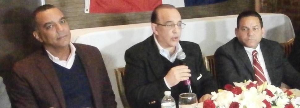 Dirigentes PRSC dicen ese partido está inactivo