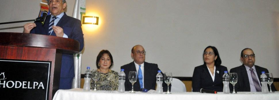 Ministerio Administración Pública anuncia actividad