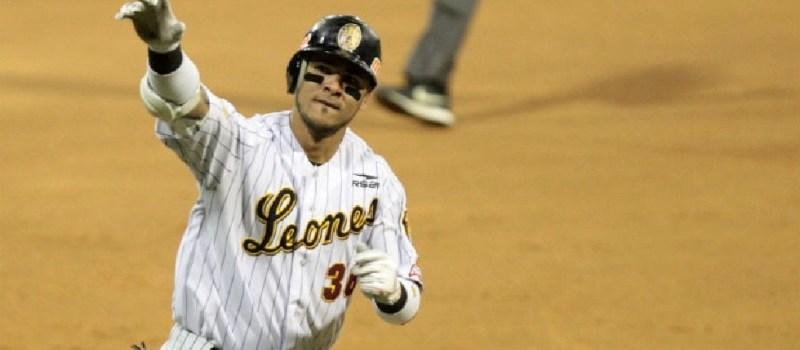 Jugadores dejarán Leones de Caracas