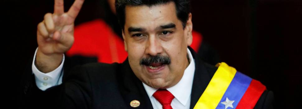 Maduro no acepta ultimátum Unión Europea