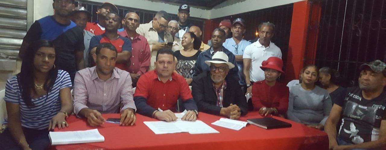PRSC escoge candidato Santiago Oeste