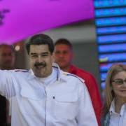 Cancelan visas jueces supremos venezolanos