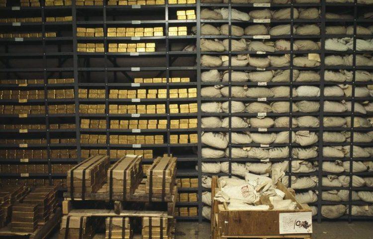 Oro de Venezuela aparece en Uganda