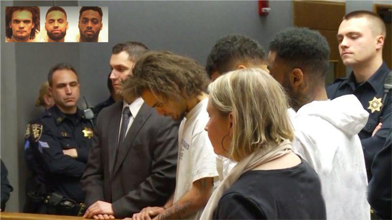 A la justicia por alegados rapto y narcotráfico