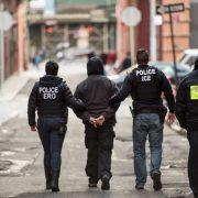 Malestar entre residentes EE.UU. decisión judicial