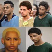 Fijan audiencia caso asesinato Junior Feliz
