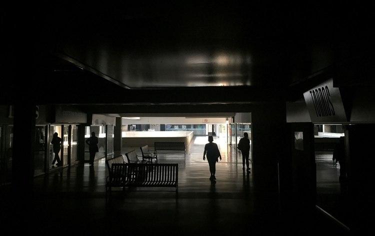 Médico Venezuela narra experiencia por apagón