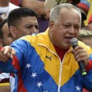 Cabello dice que informe Bachelet no le quita sueño