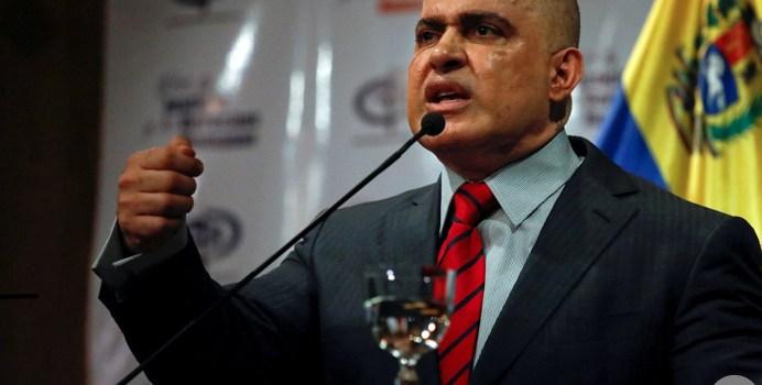 Otra vez acción judicial contra Guaidó
