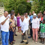Coraasan instalará servicio agua en comunidades