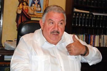 Mejora el estado salud de José Enrique Sued