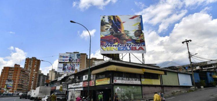 Estima economía Venezuela crecería con nuevo gobierno