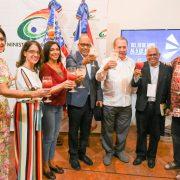 Selman destaca impacto positivo Feria del Libro