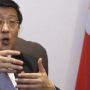 Informan que fusilan funcionarios coreanos