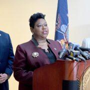 Fiscalía propone acuerdo acusados muerte Junior