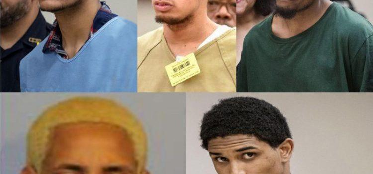Juez pospone condena por asesinato joven dominicano