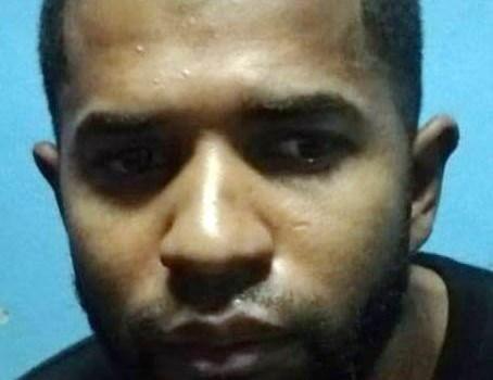 Reclusos escapan cárcel policial de Moca