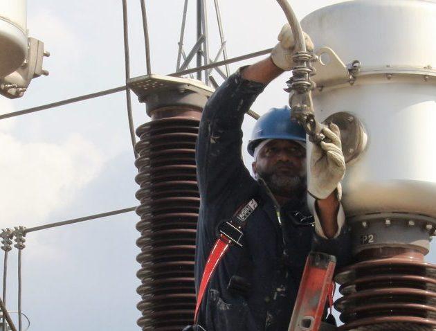 Sectores no tendrán luz por mantenimiento transformador