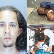 Posible extraditado dice teme lo asesinen