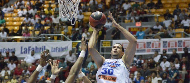 Metros Santiago a la semifinal