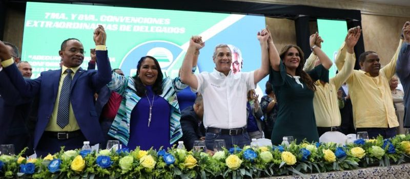 Gonzalo Castillo también es el candidato del PAL