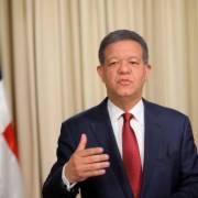 Leonel decide irse del PLD y formar otro partido