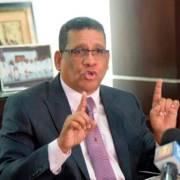 Maldonado recula; ahora dice que no tiene pruebas fraude