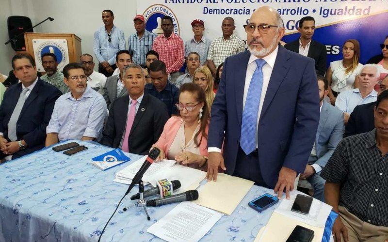 PRM llama membresía votar de forma masiva