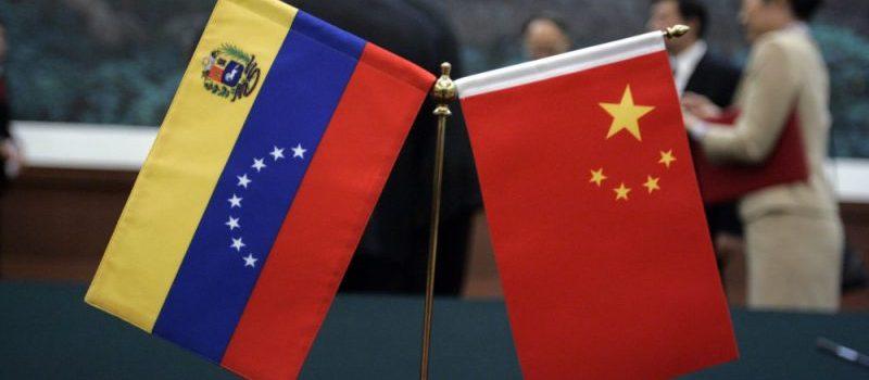 Buscan una solución política para Venezuela