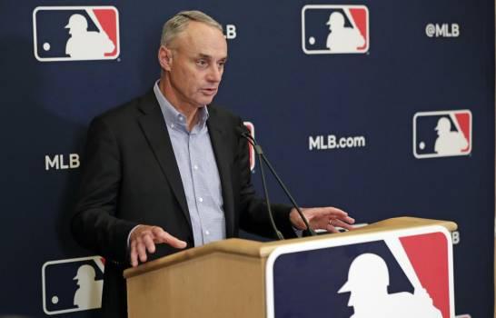 Las Grandes Ligas con nuevas reglas