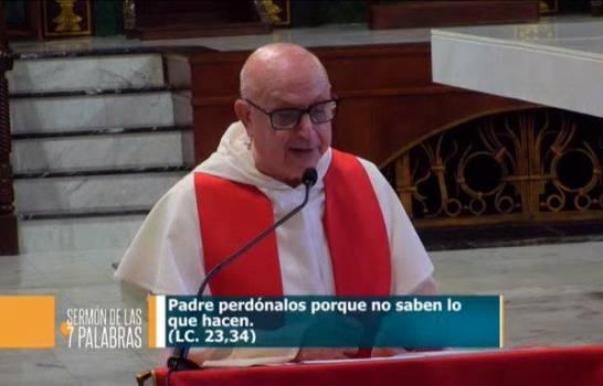 Iglesia dice el coronavirus genera actos corrupción