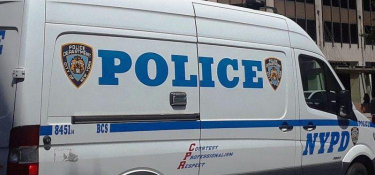 Tres personas acuchilladas en condados NY