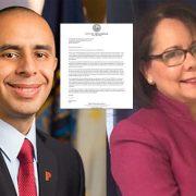 Alcalde Providence respalda voto dominicanos