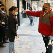 Consulado NY inicia fase de reapertura